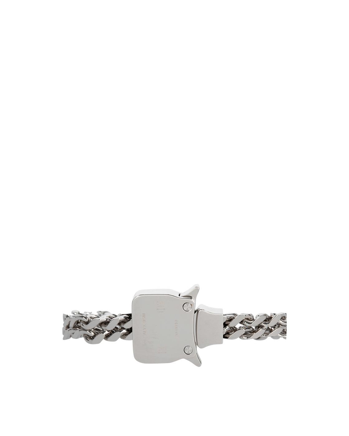 Photo: 1017 Alyx 9sm Cubix Mini Bracelet