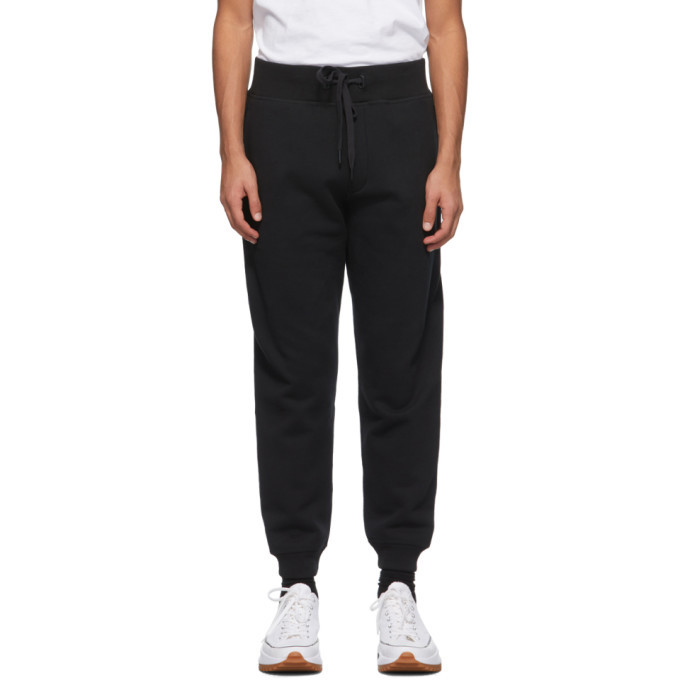 Photo: rag and bone Black Damon Lounge Pants