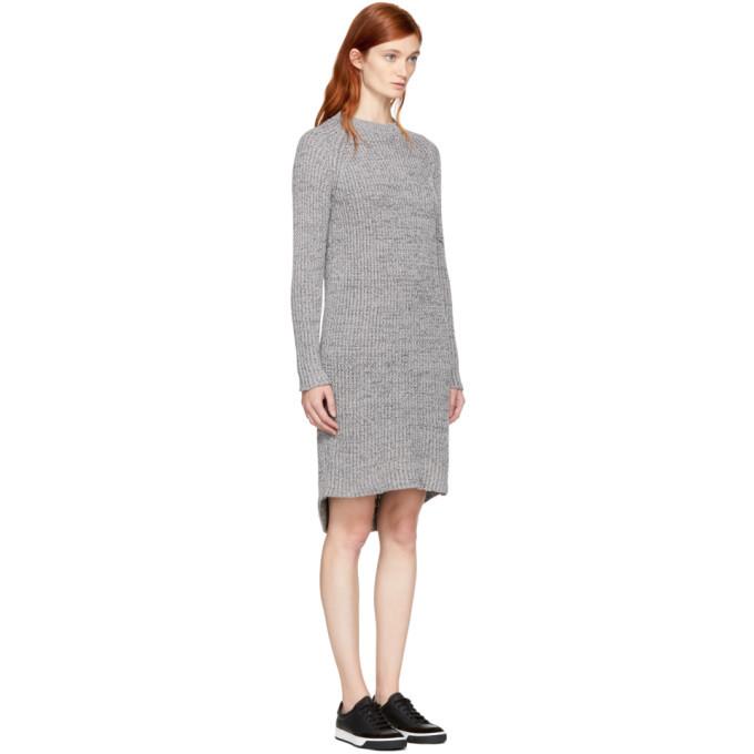 Won Hundred Grey Taya Dress
