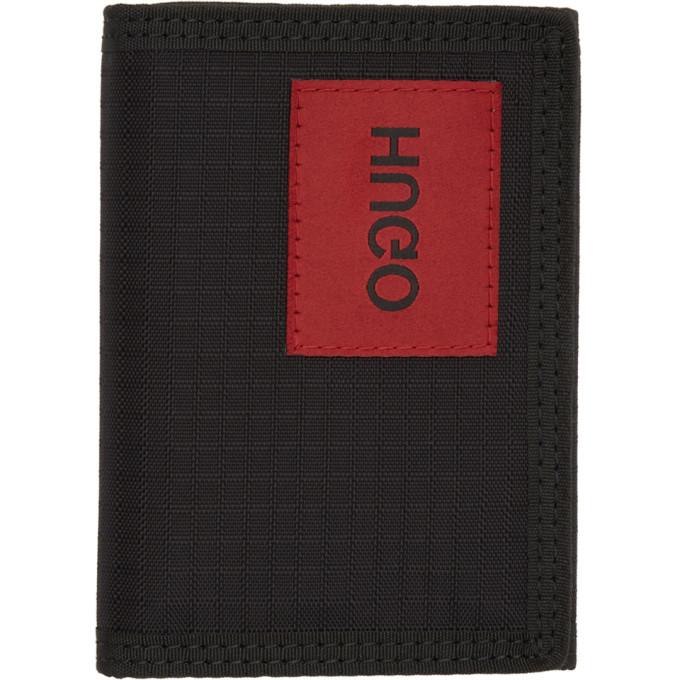 Photo: Hugo Black Kombinat Wallet