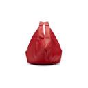 3.1 Phillip Lim Red Mini Luna Slouchy Hobo Tote