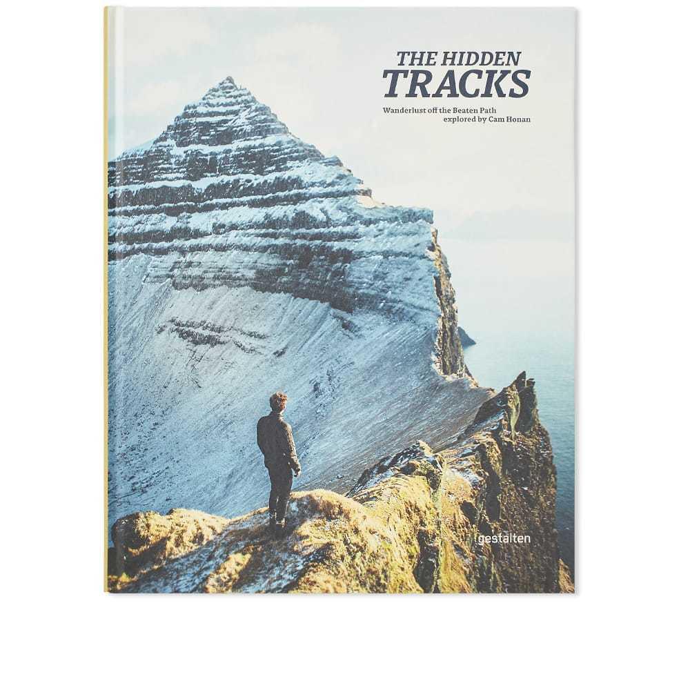 Photo: The Hidden Tracks