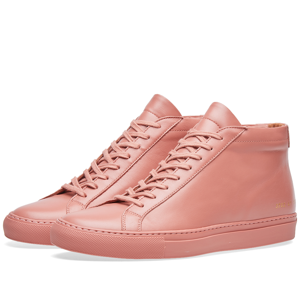 common projects achilles mid Click here to buy common projects original achilles mid-top nubuck trainers at matchesfashioncom.