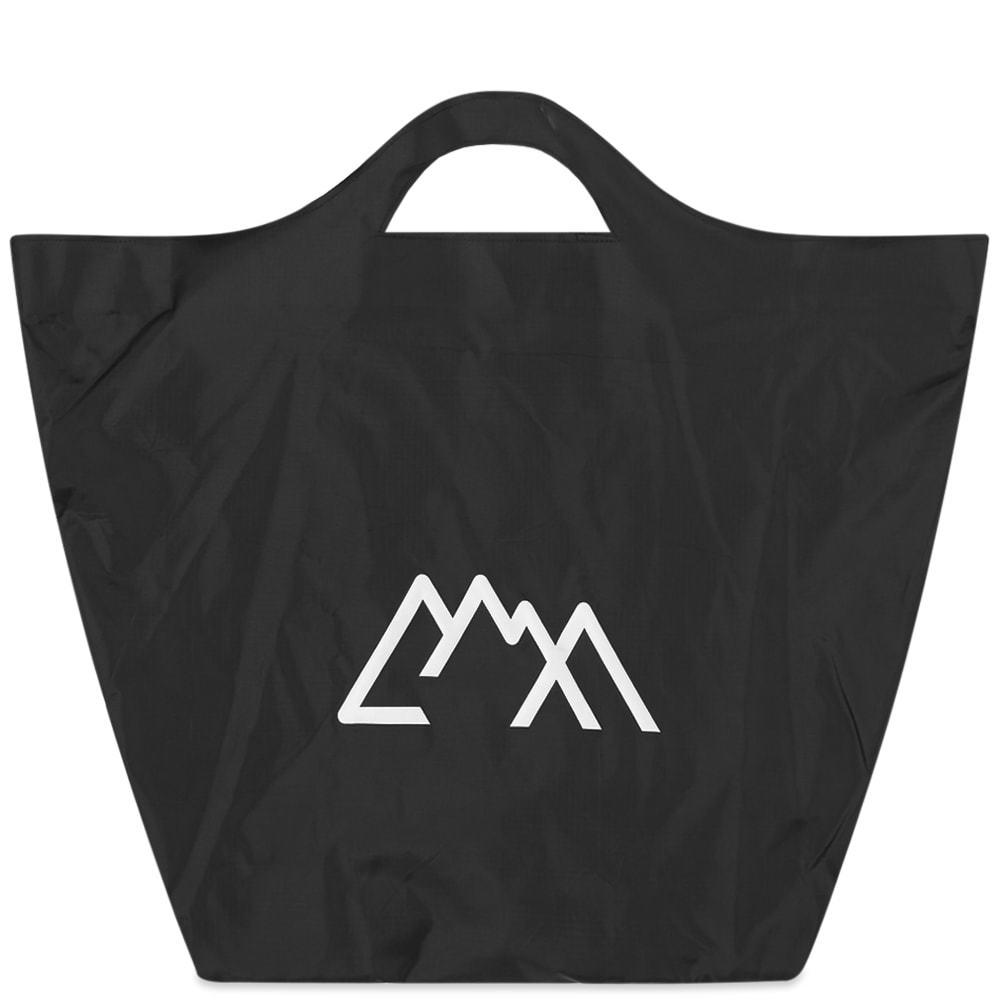 Photo: Comfy Outdoor Garment Nylon Medium Shopping Bag