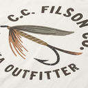 Filson Outfit Graphic Logo Tee