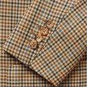 Dunhill - Belgravia Glen Plaid Wool Blazer - Men - Brown