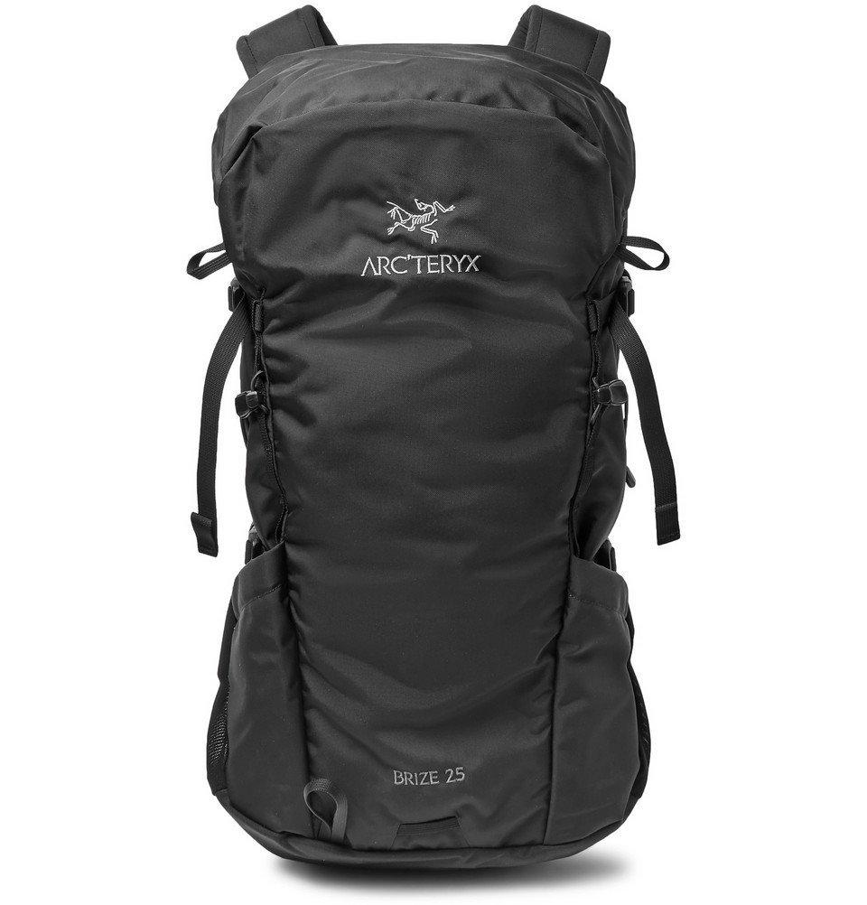 Photo: Arc'teryx - Brize 25 Nylon Backpack - Black