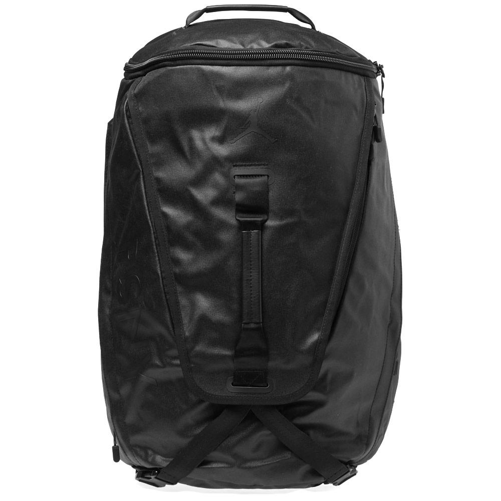 Photo: Nike Jordan x PSNY Bag