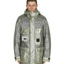 C.P. Company Dyneema Primaloft Metropolis Jacket Smoke
