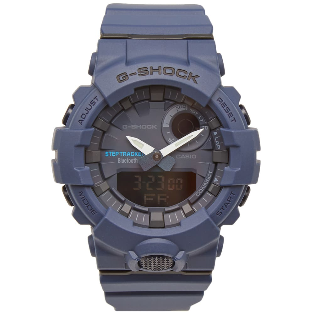 Photo: Casio G-Shock GBA-800-2AER Connected Watch