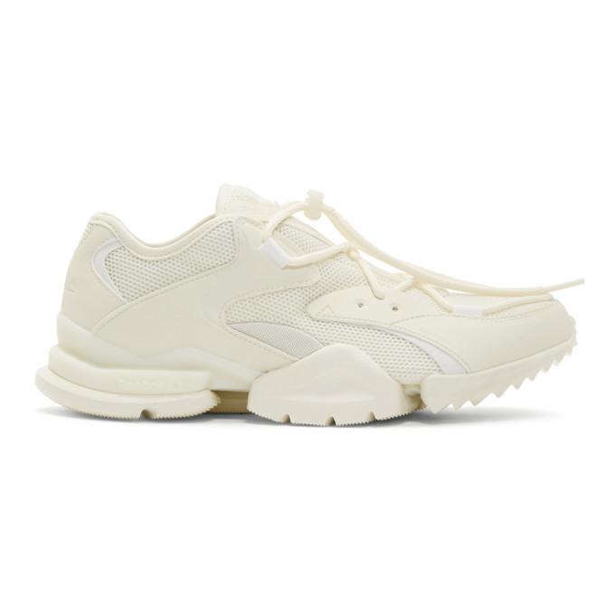 fd9666553290 Reebok Classics White Run.r 96 Sneakers Reebok Classics
