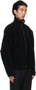 GmbH Black Wool Mix Ercan Jacket