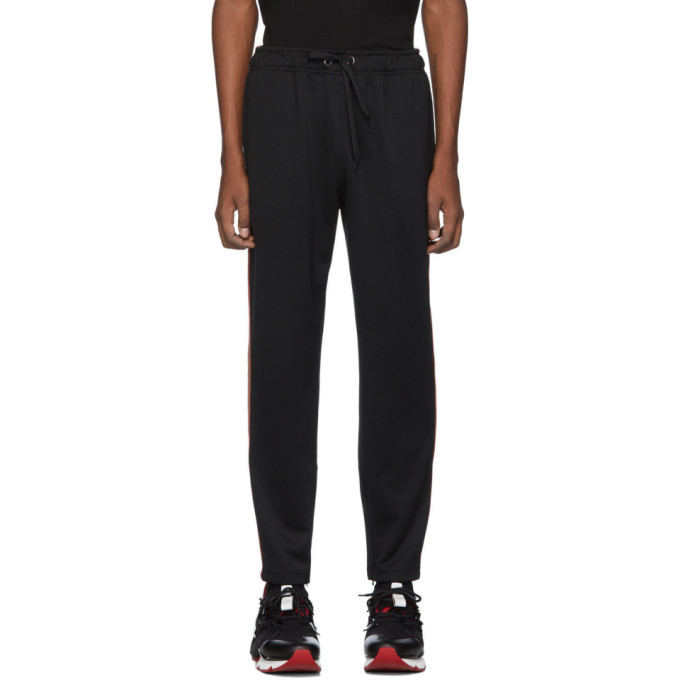 Photo: Burberry Black Sorrento Lounge Pants