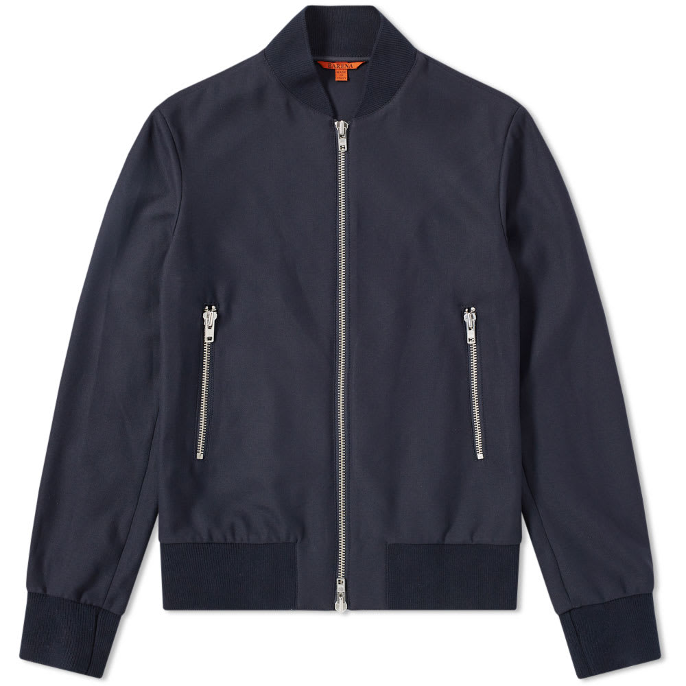 Photo: Barena Piovego Bomber Jacket