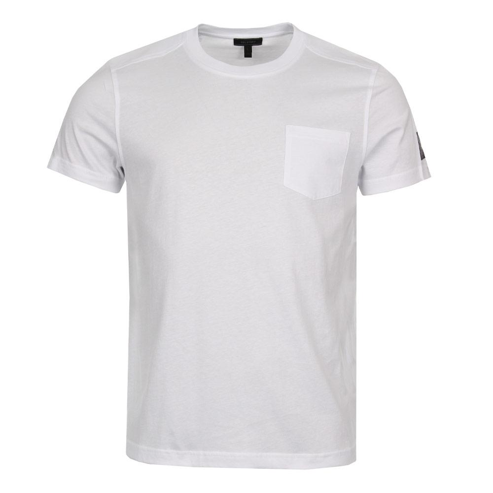 New Thom T-Shirt - White
