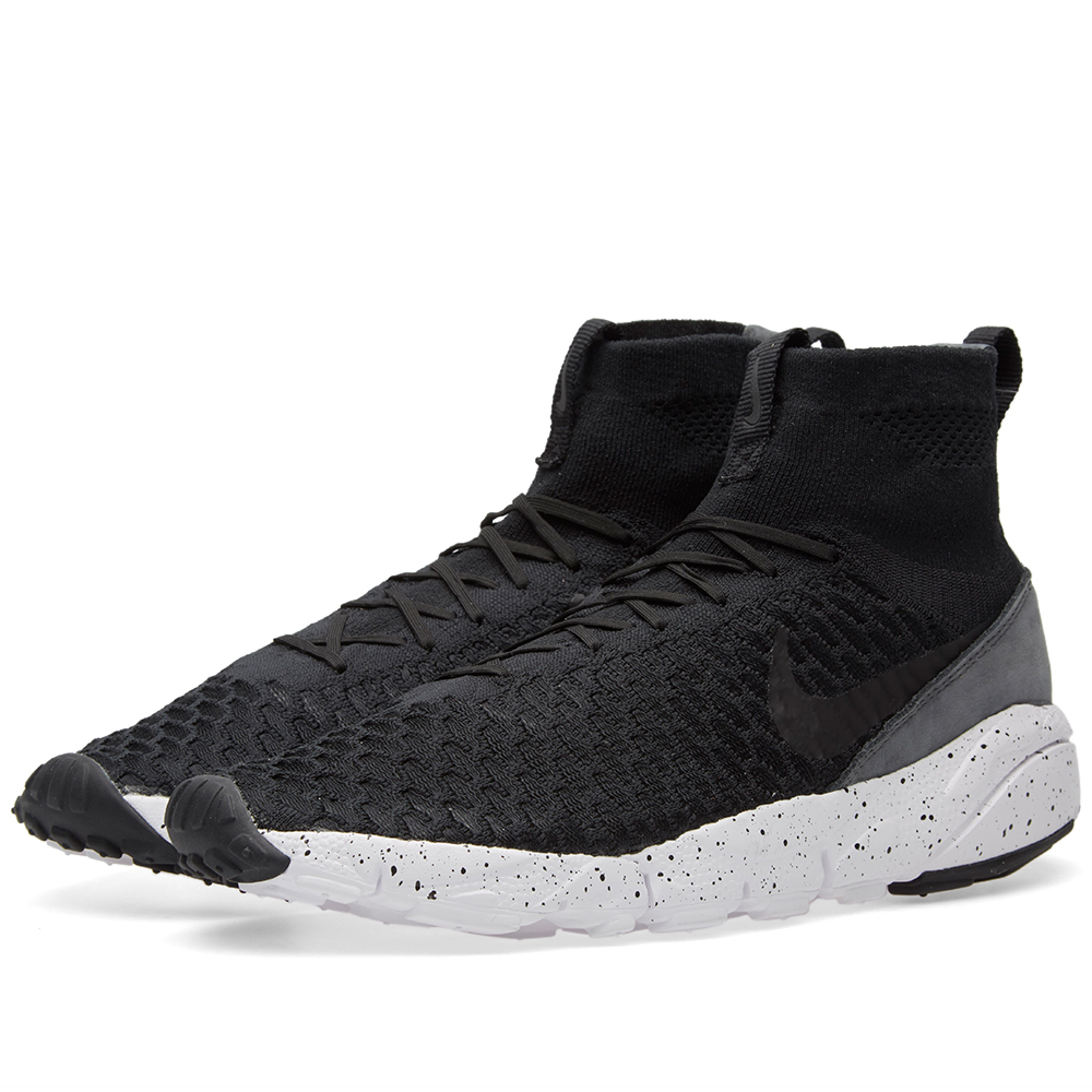 Photo: Nike Air Footscape Magista Flyknit