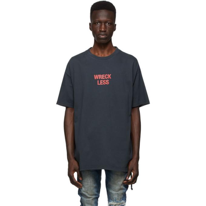 Ksubi Black Revolution T-Shirt