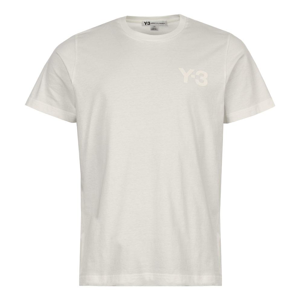 T-Shirt - White