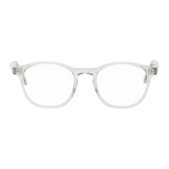 Photo: RAEN Transparent Saint Malo Glasses