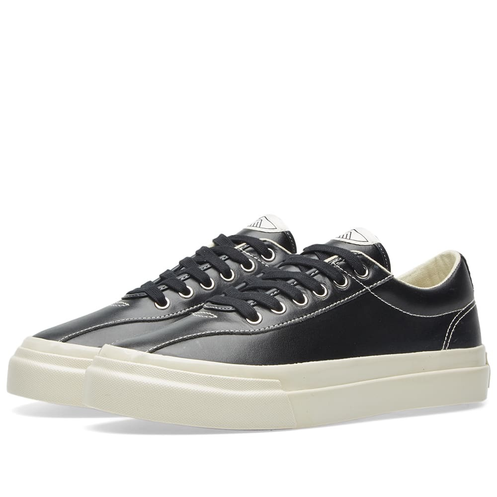 Photo: Stepney Workers Club Dellow Leather Sneaker