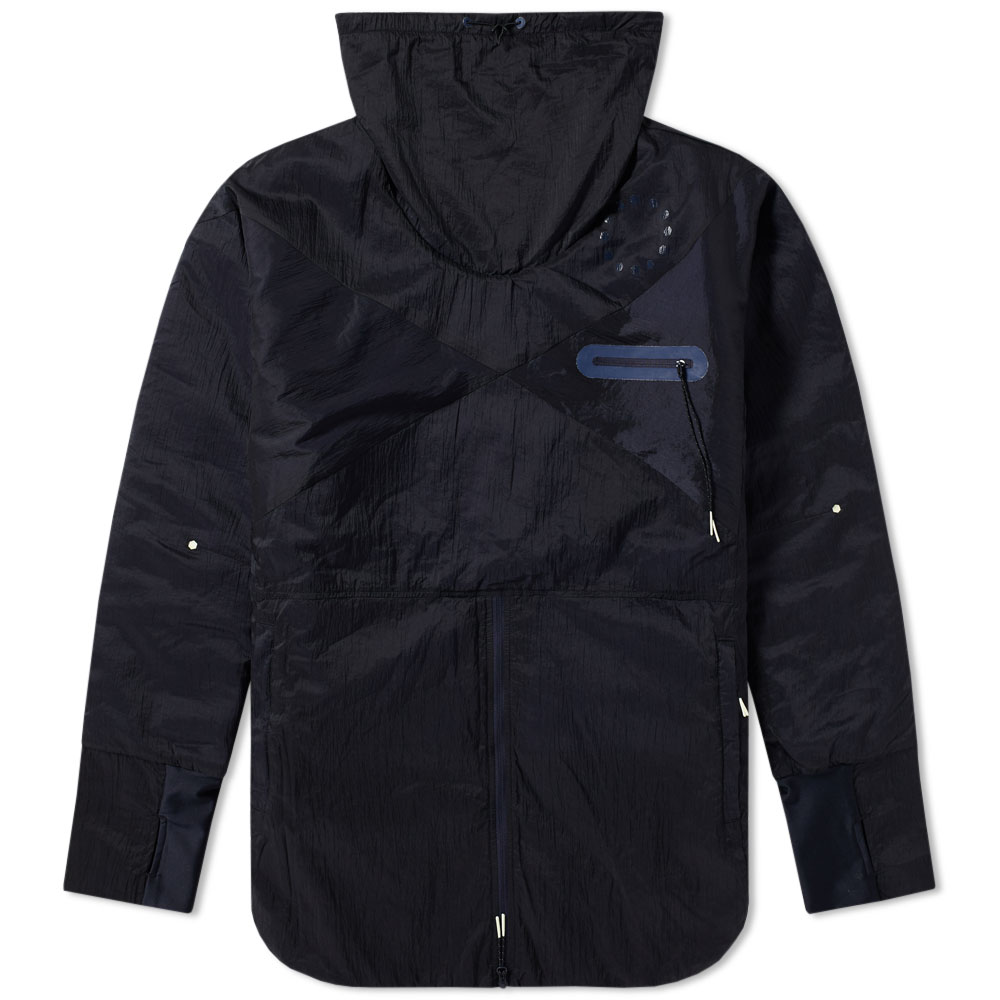Asics Jyuni Aiiro Insulation Jacket