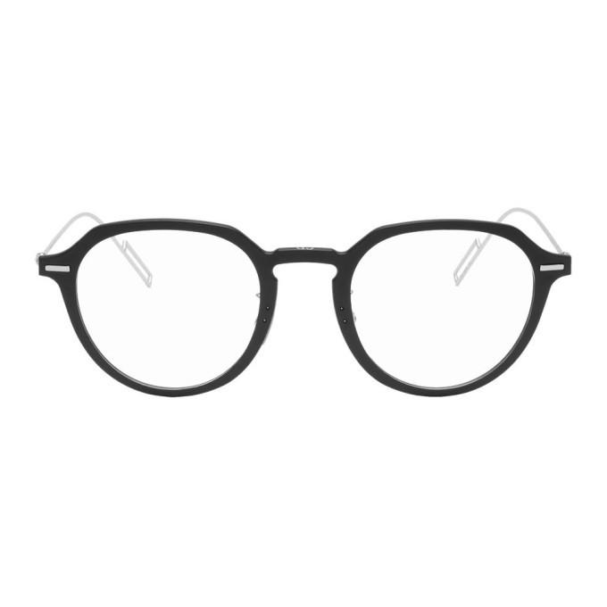 Photo: Dior Homme Black Diordisappear01 Glasses