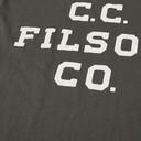 Filson Logo Print Tee