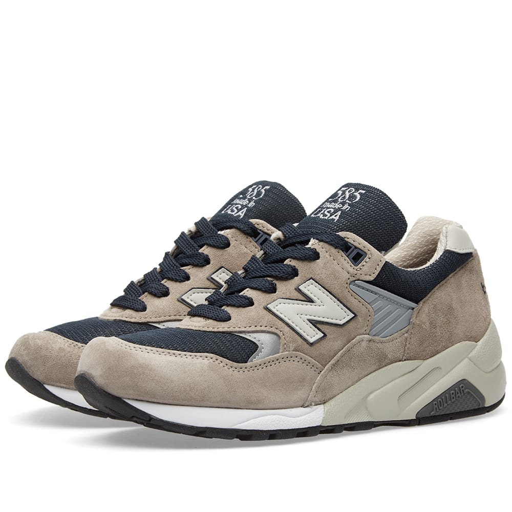 cc43d50f05c0 Photo  New Balance M585GR - Made in the USA