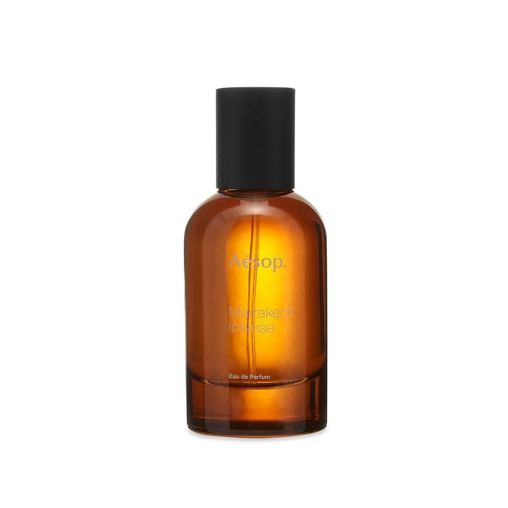 Photo: Aesop Marrakech Eau De Parfum