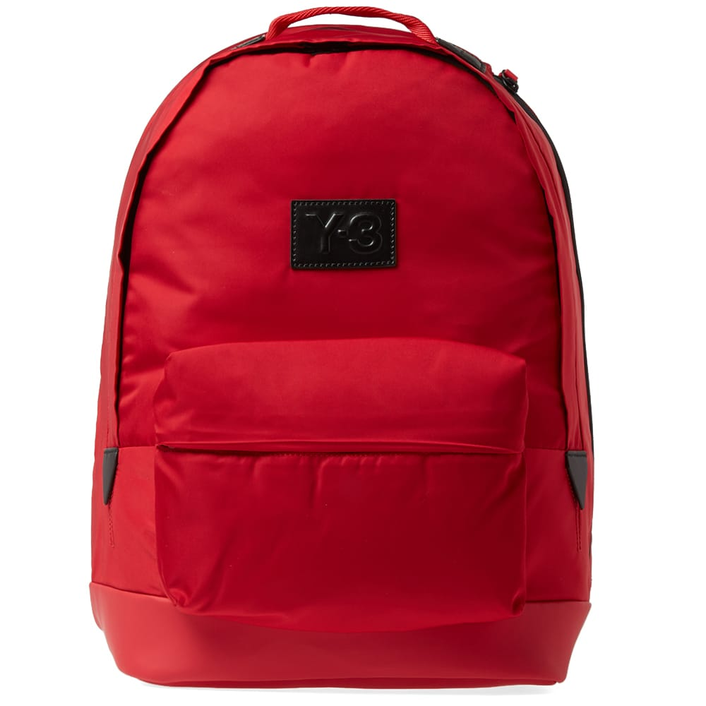 Photo: Y-3 Techlight Backpack