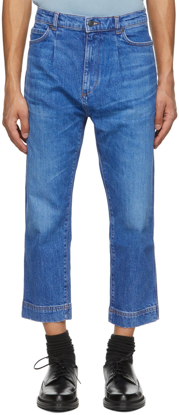 Photo: Hugo Blue 938 Jeans