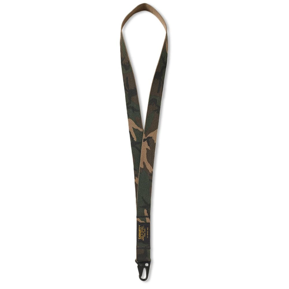 Photo: Carhartt Military Long Key Chain