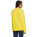 Raf Simons Yellow Drugs Regular Fit Sweatshirt