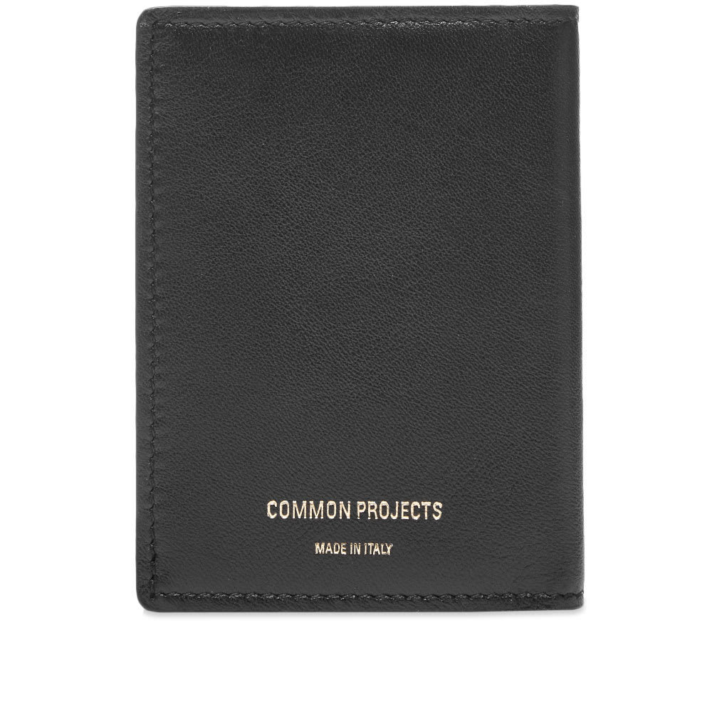 Photo: Common Projects Card Holder Wallet