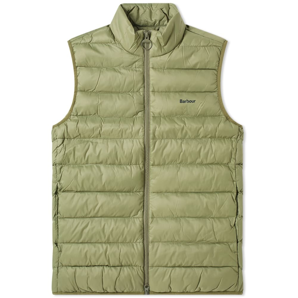 Photo: Barbour Bretby Gilet