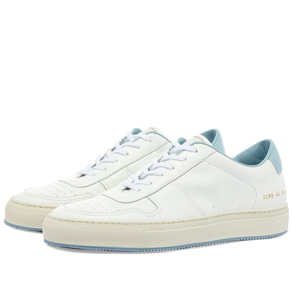 Common Projects B-Ball 90