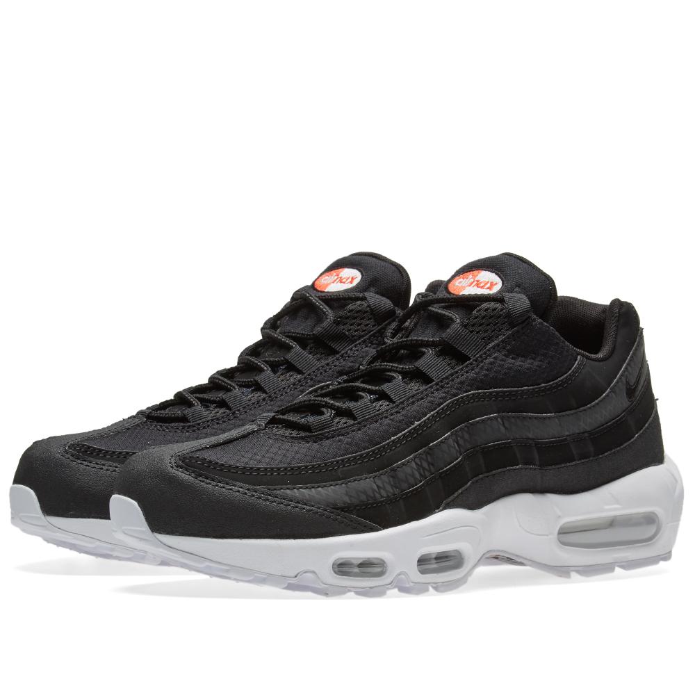 Nike Air Max 95 Premium SE Black