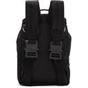 1017 ALYX 9SM Black Baby X-Bag Backpack