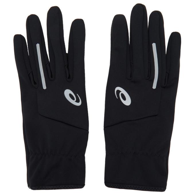 Asics Black Lite Show Gloves
