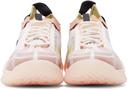 Nike Jordan Pink Delta Breathe Sneakers