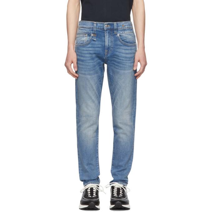 Photo: R13 Blue Boy Jeans