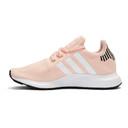 adidas Originals Pink Swift Run Knit Sneakers