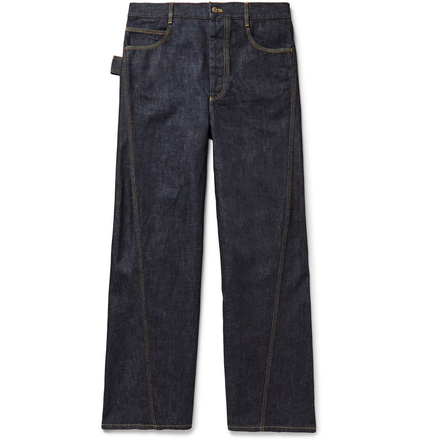Photo: BOTTEGA VENETA - Denim Jeans - Blue