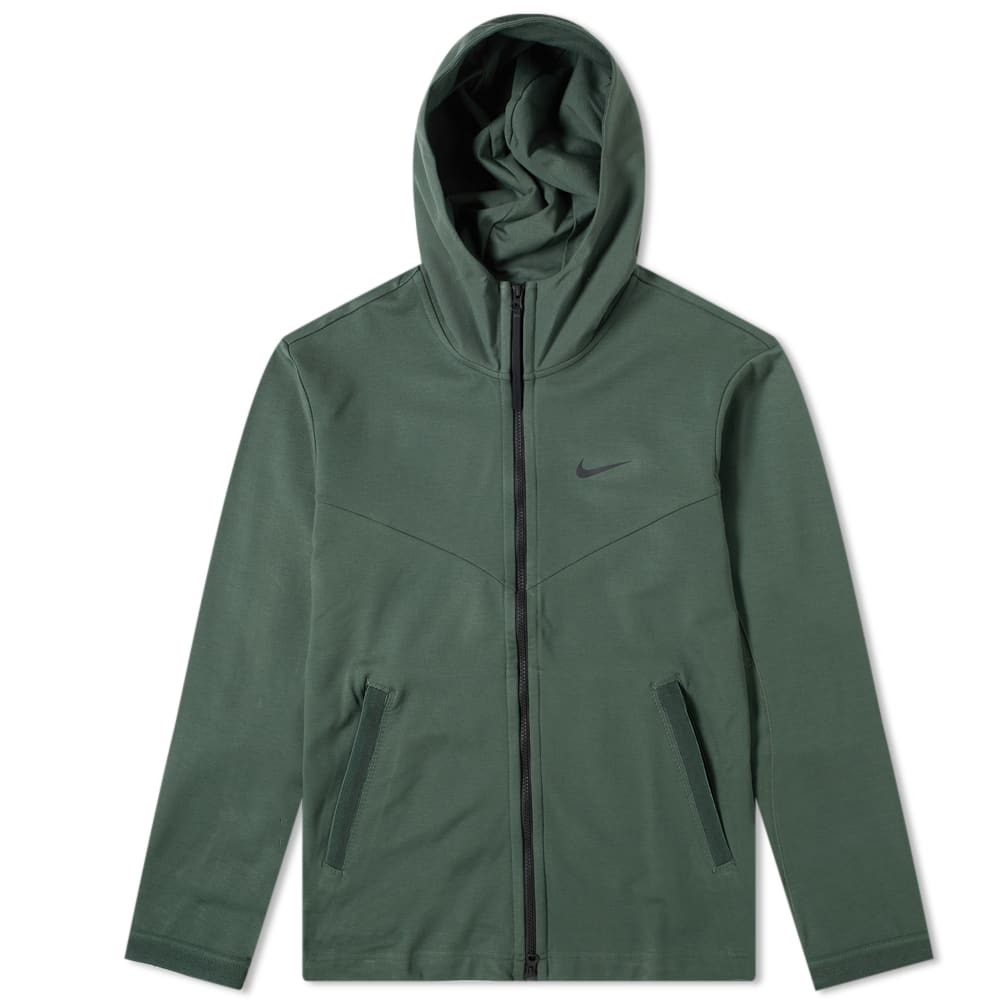 Photo: Nike Tech Pack Knit Jacket