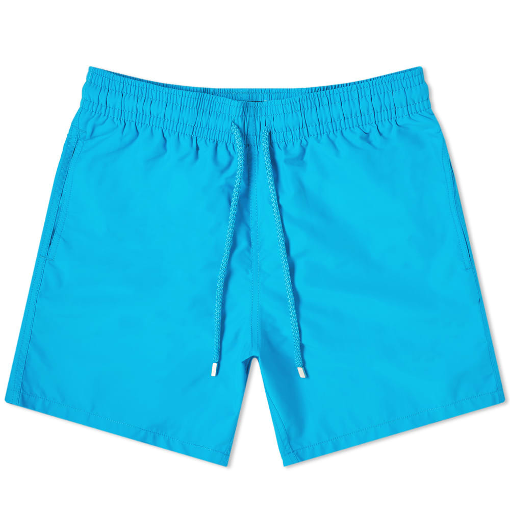 Photo: Vilebrequin Moorea Classic Swim Short