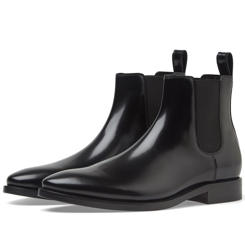 Photo: Balenciaga Chelsea Boot