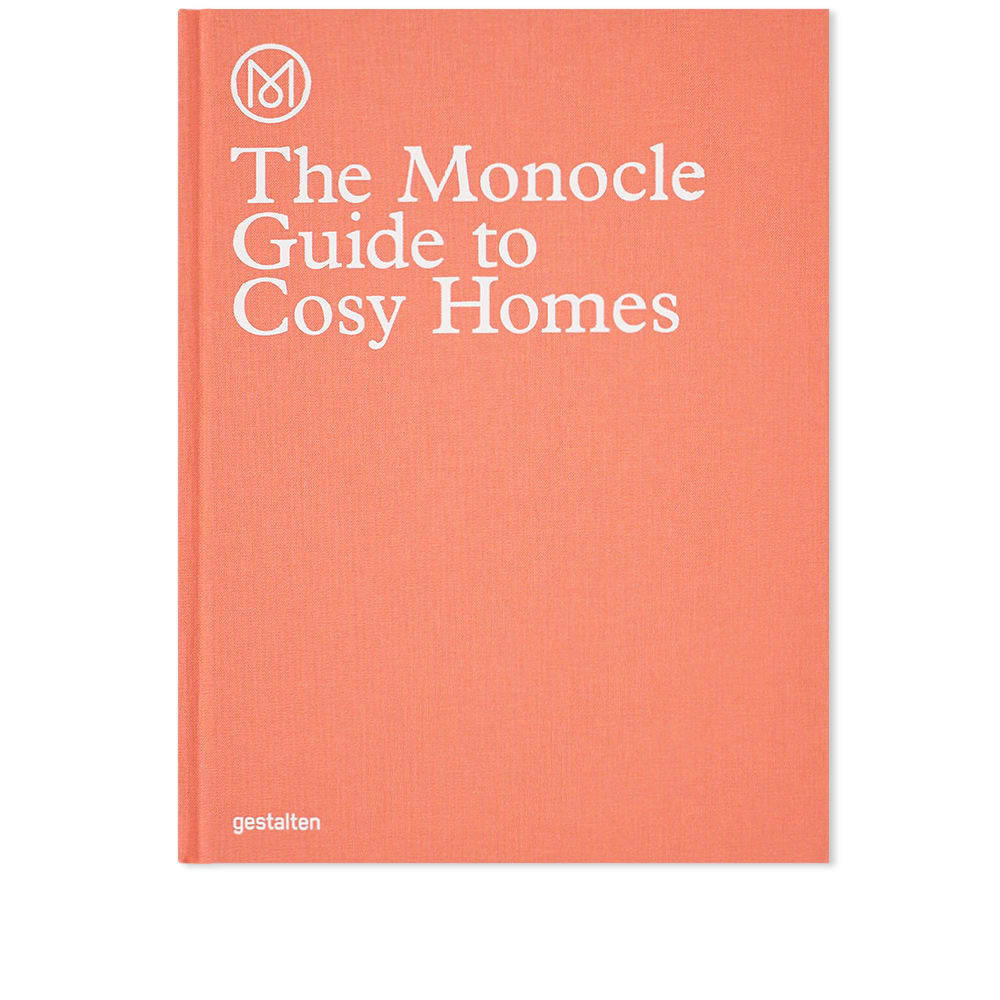 Photo: The Monocle Guide to Cosy Homes