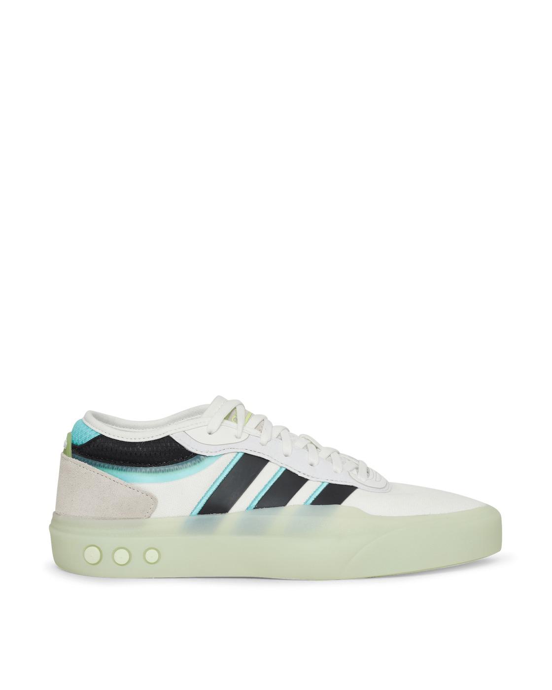 Photo: Adidas Originals Cassina Pt Sneakers Ftwr White