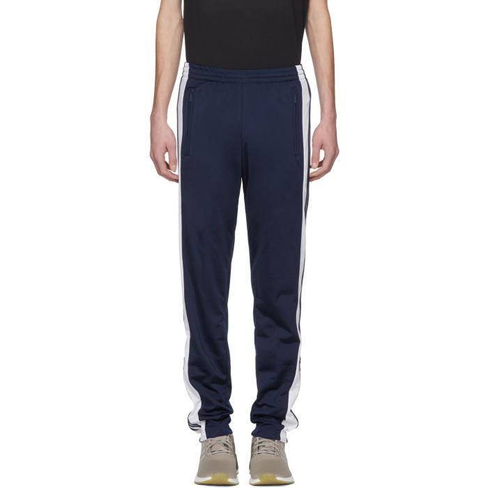 adidas Originals Navy OG Adibreak Sweatpants