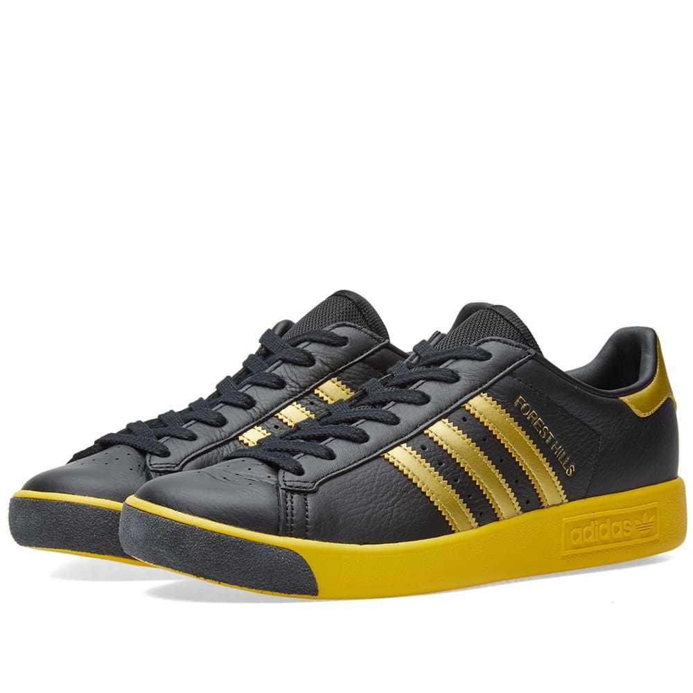 Adidas Forest Hills Black